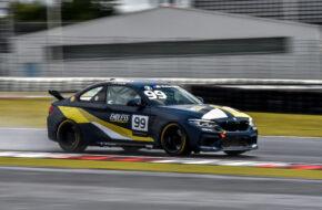 Nicolas Hancke BMW M2 Cup Nürburgring