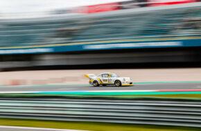 Michael Hess Otto Rensing Porsche 911 RSR Youngtimer Trophy Assen