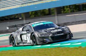 Uwe Alzen Audi R8 LMS GT3 STT Assen