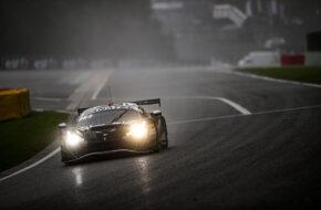 Côme Ledogar Nicklas Nielsen Alessandro Pier Guidi Iron Lynx Ferrari 488 GT3 GT World Challenge Europe Endurance Cup 24h Spa