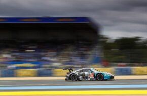 Julien Andlauer Dominique Bastien Lance David Arnold Dempsey-Proton Racing Porsche 911 RSR FIA WEC 24h Le Mans