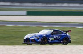 Stéphane Kox Ring Racing Toyota GR Supra GT4 DTM Trophy Lausitzring