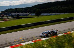Maximilian Paul T3 Motorsport Lamborghini Huracan GT3 DTM Red Bull Ring