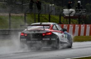 Chandler Hull Walkenhorst Motorsport BMW M4 GT4 DTM Trophy Nürburgring