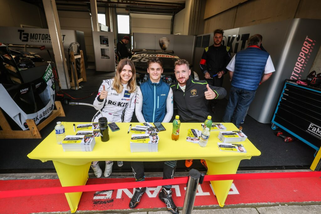T3 Motorsport