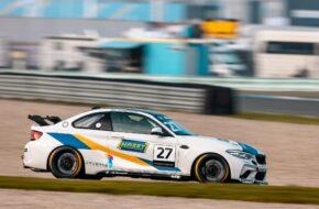 Leonard Hoogenboom BMW M2 Cup Assen