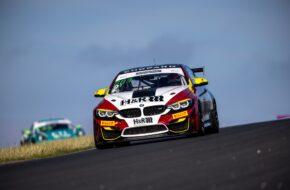Michael Schrey Gabriele Piana Hofor Racing by Bonk Motorsport BMW M4 GT4 ADAC GT4 Germany Zandvoort