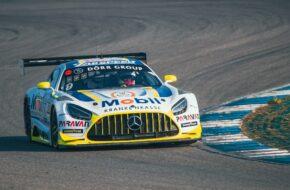 Nicolas Schöll Jules Gounon Zakspeed Racing Mercedes-AMG GT3 GTC Race Hockenheim