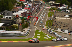 GT World Challenge Europe Endurance Cup 24h Spa