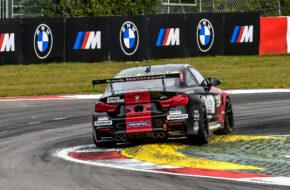 Michael Schrey Hofor Racing by Bonk Motorsport BMW M4 GT4 DTM Trophy Nürburgring