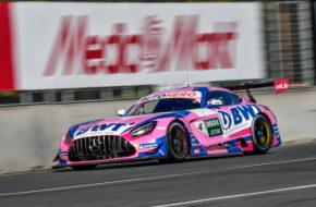 Maximilian Götz Mercedes-AMG Team HRT Mercedes-AMG GT3 DTM Norisring