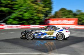 Matias Salonen CV Performance Group Mercedes-AMG DTM Trophy Norisring
