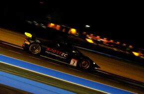 Christoph Ulrich Sportec Motorsport KTM X-Bow GT2 GT2 European Series Le Castellet