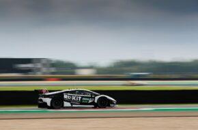 Esmee Hawkey T3 Motorsport Lamborghini Huracan GT3 DTM Assen