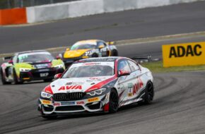 Jan Marschalkowski Hendrik Still Team AVIA Sorg Rennsport BMW M4 GT4 ADAC GT4 Germany Nürburgring