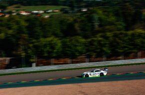 Igor Walilko Jules Gounon Zakspeed Mercedes-AMG GT3 ADAC GT Masters Sachsenring