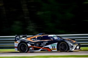 Matej Pavlicek Lennart Marioneck RTR Projects KTM X-Bow GT4 ADAC GT4 Germany Sachsenring